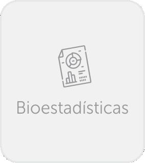 Bioestadisticas