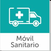 Movil Sanitario Mds