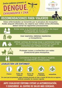 Volante dengue A5 recomendaciones viajeros.cdr