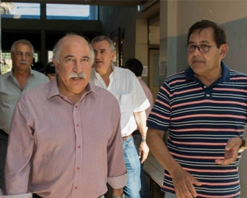 GRANDES AVANCES EN HOSPITALES DEL RAMAL