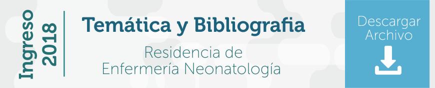 Enfermeria neonatologia