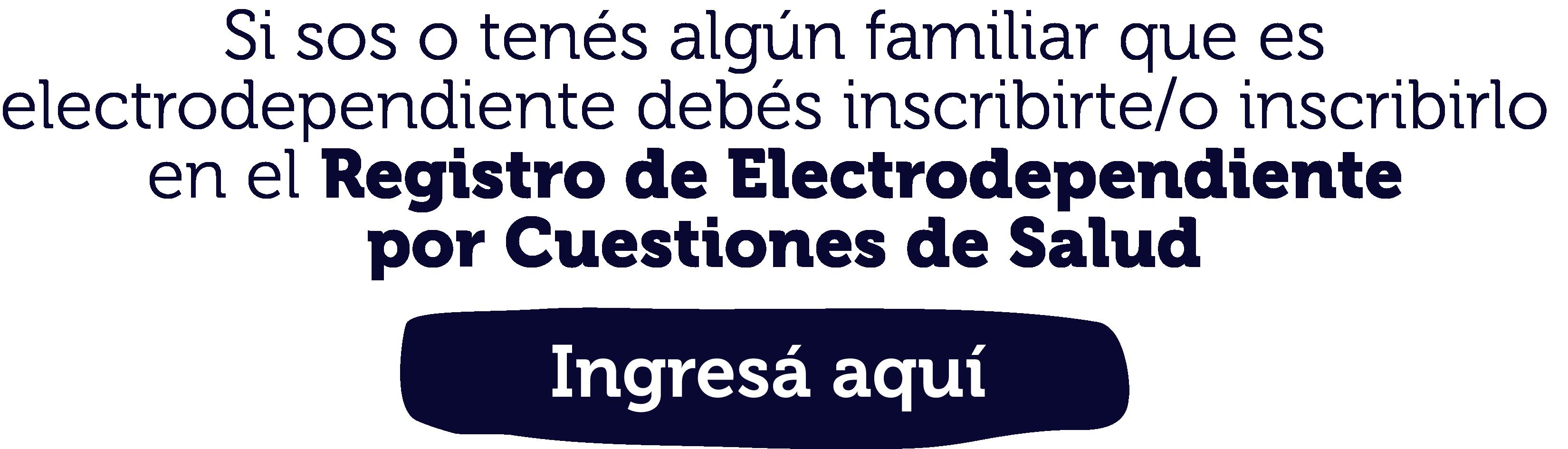 ELECTRODEPENDIENTES txt