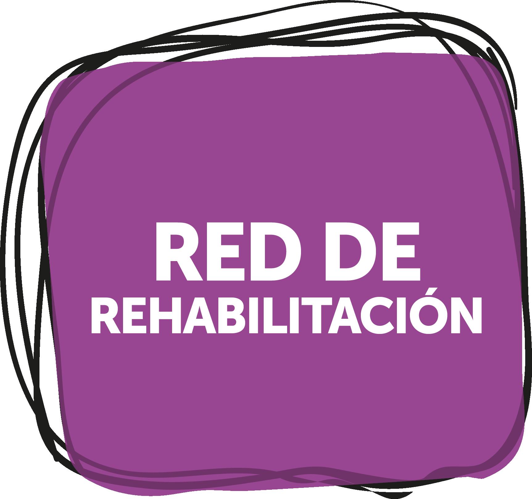 RED REHABILITACION