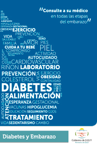 Diabetes-Embarazo