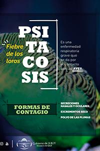 psitacosis