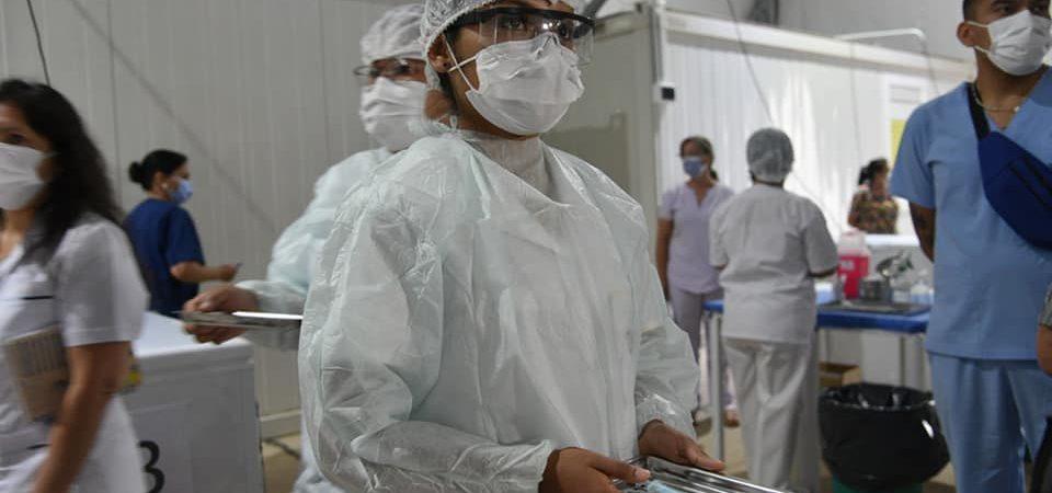 Inicio plan de vacunacion contra covid19 - 3