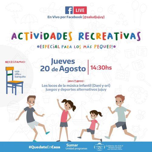 actividad fisica 6