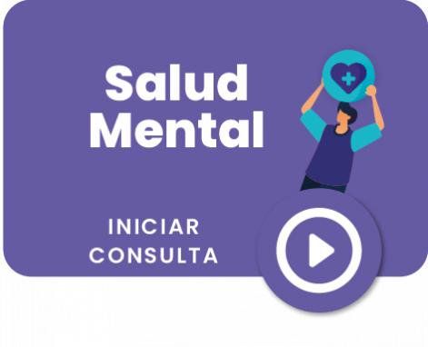 consulta salud mental