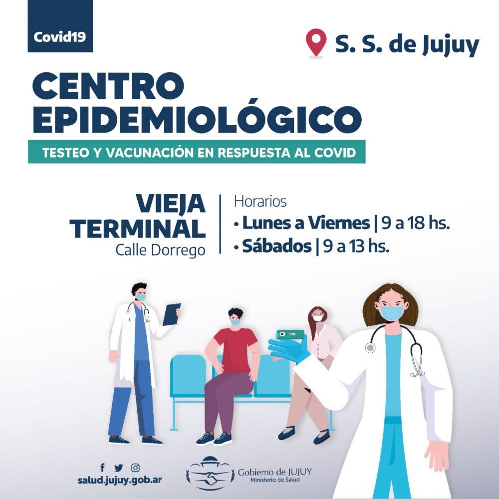 Centro Epidemiologico