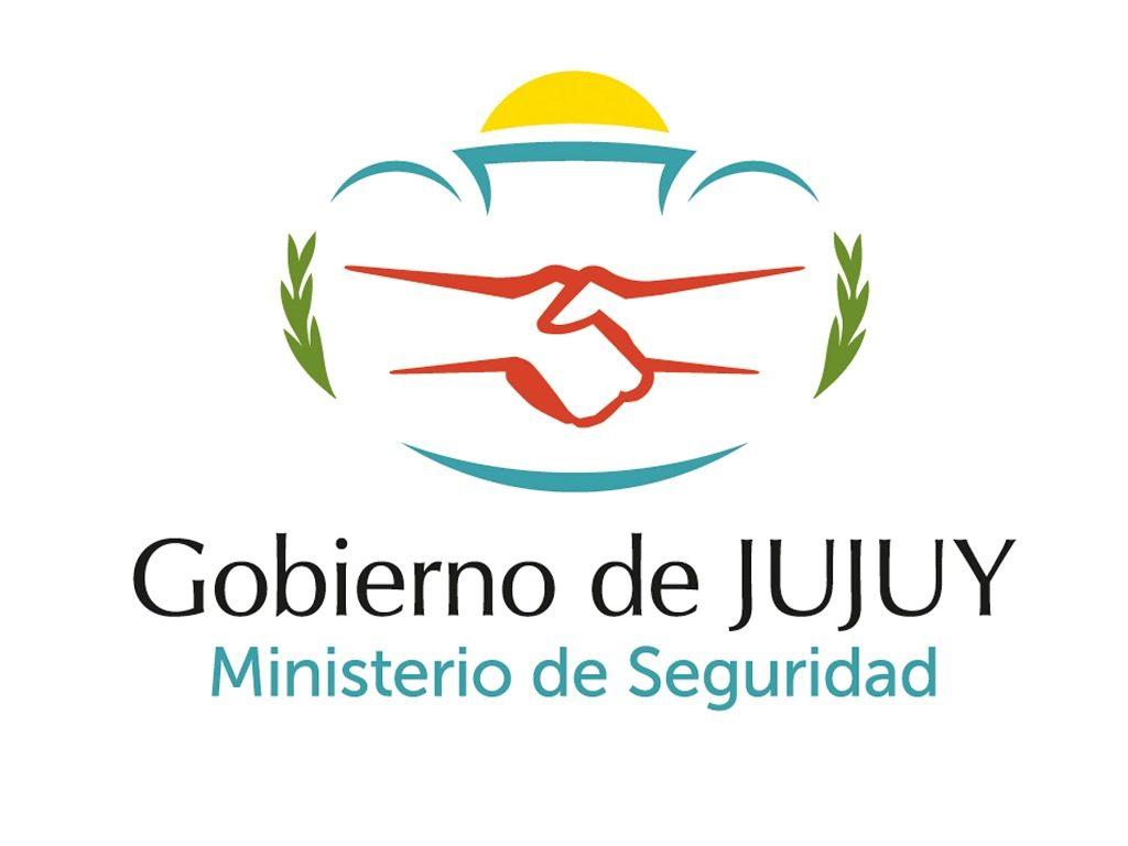 GOB de JUJUY - Ministerio_de Seguridad